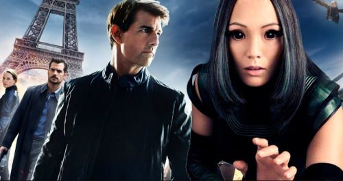 Next 2 Mission: Impossible Sequels Recruit Marvel Star Pom