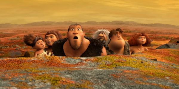 Illumination's Sing 2 & DreamWorks' Croods 2 Get New Release Dates