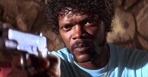 Samuel L. Jackson Reveals His 5 Favorite Movie RolesSamuel L