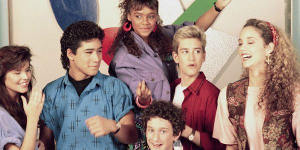 Saved by the Bell Cast Reunites Ahead Of 30th Anniversary This Year