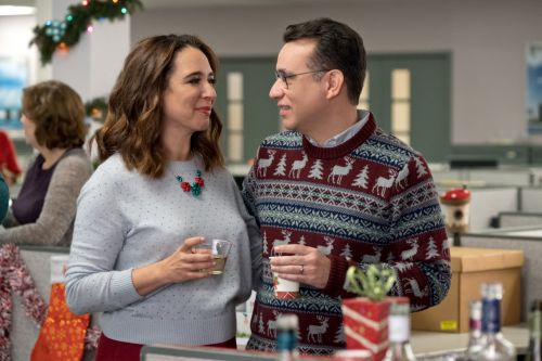 Stream It Or Skip It: 'Forever' On Amazon Prime, Where Maya Rudolph And Fred Armisen Navigate A Marriage That's Become Routine