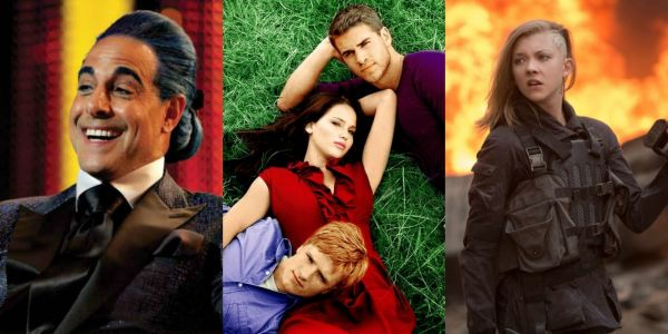 Hunger Games: 11 Casting Decisions That Saved The Movies