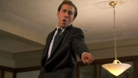 Nicolas Cage To Rip S*** Up In Sion Sono's PRISONERS OF THE GHOSTLAND