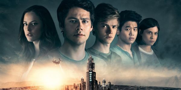 Does Maze Runner: The Death Cure Have a Post-Credits Scene?