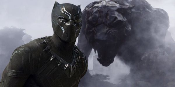 Black Panther's Opening Scene Was Added After Test Screenings