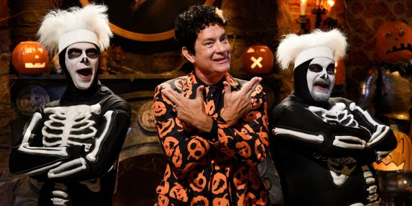 How To Buy A David S. Pumpkins Costume
