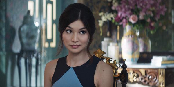 The Eternals Has Finished Filming, Here's How Star Gemma Chan Celebrated