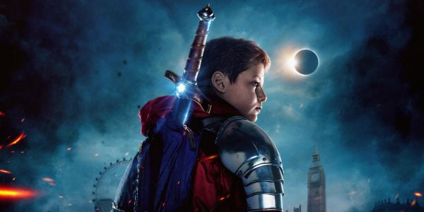 The Kid Who Would Be King Review: Joe Cornish Delivers A Modern King Arthur Story