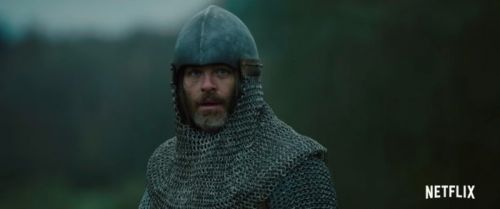 'Outlaw King' Trailer: Chris Pine Gets His 'Braveheart'-Style Speech
