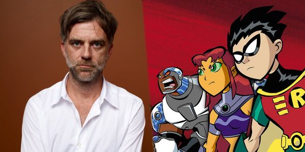 Paul Thomas Anderson Interested In Making Teen Titans Movie