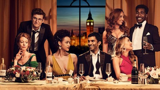 Hulu's Four Weddings and a Funeral Trailer & Key Art Released
