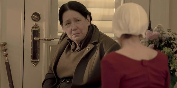 Handmaid's Tale: Aunt Lydia's 10 Most Terrifying Quotes