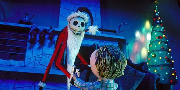 There's A Cut Nightmare Before Christmas Tim Burton Gag The Director Would Love To Put Back In