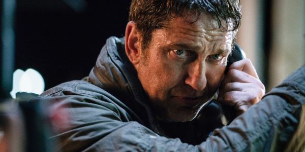 Angel Has Fallen Movie Clip: Those Aren't Birds, They're Drones!