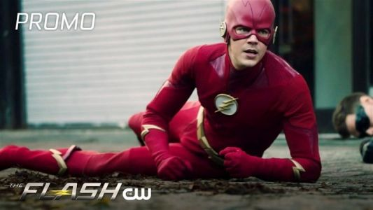 The Flash Episode 5.10 Promo: The Flash & The Furious