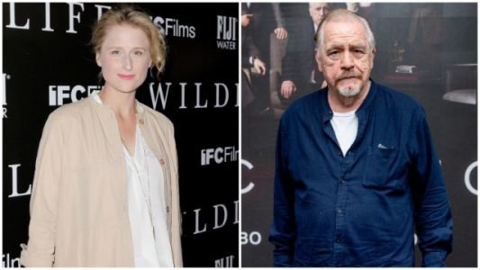 Mamie Gummer, Madeline Brewer, Brian Cox Join William Brent Bell's 'Separation'