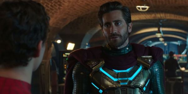 10 Things The Spider-Man: Far From Home Trailer Might Be Lying About