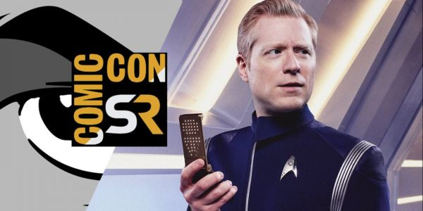Anthony Rapp Teases How Star Trek: Discovery Will Resurrect Culber for Season 2
