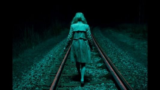 Fantastic Fest Review: FUGUE Travels A Dark Road To Discover Its Identity