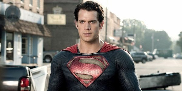 The Superman Villain Henry Cavill Wants For Man Of Steel 2