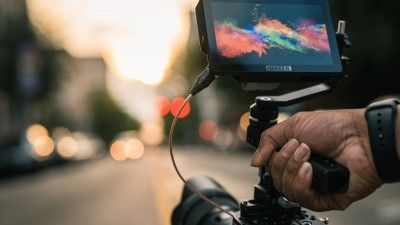 Get Full-Size SDI Support: SmallHD Offering New FOCUS OLED SDI & Teradek Support for FOCUS Bolt RX