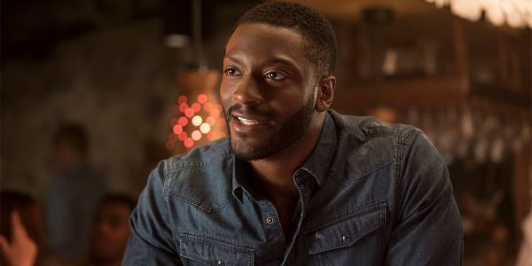 Invisible Man Reboot Adds Straight Outta Compton Star Aldis Hodge