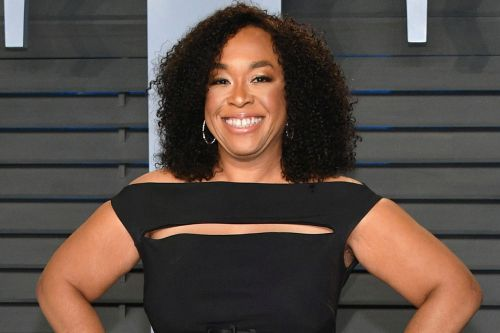 Shonda Rhimes Left ABC for Netflix Over a Disneyland Pass