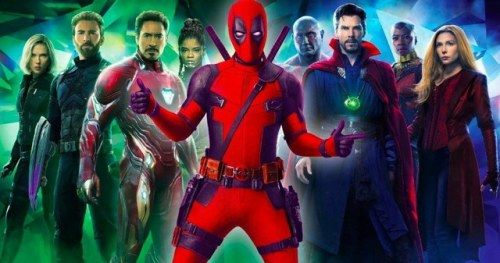 Infinity War & Deadpool 2 Are the Most Anticipated Summer