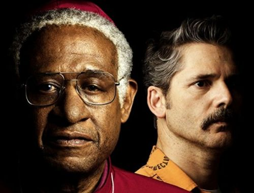 The Forgiven Movie Trailer