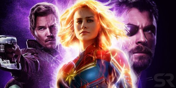 Captain Marvel's 'Twist' Was Spoiled in Infinity War