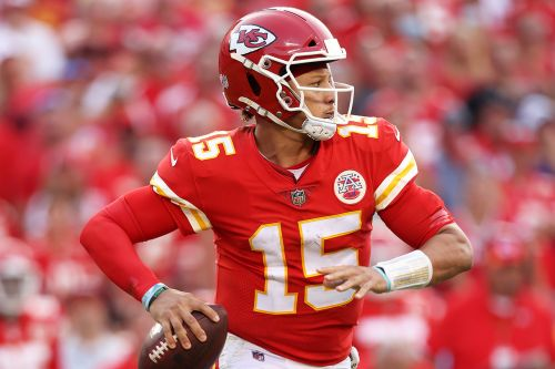 'Sunday Night Football' Live Stream: How To Watch The Chiefs vs. Bills Game Live