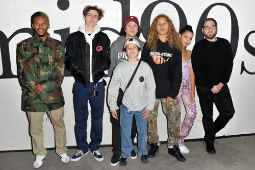 CS Interview: Jonah Hill and the Cast of Mid90s
