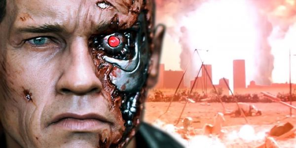 There Doesn't Need To Be Another Terminator Movie