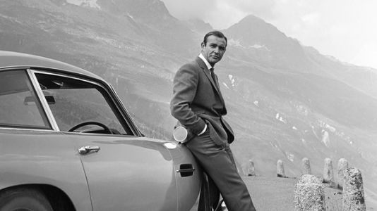 'Every Guy Wants To Be James Bond.' But Would They Pay $545 For His Onesie?