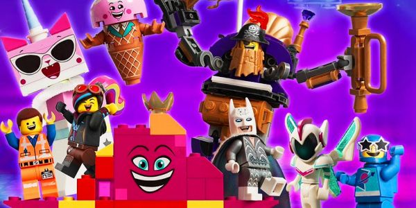 Every Song In The LEGO Movie 2: The Second Part