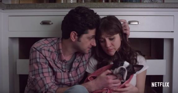 'Happy Anniversary' Trailer: Ben Schwartz and Noël Wells Fall in and Out of Love in Netflix Rom-Com
