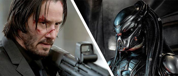 New 'John Wick' and 'Predator' Video Games Are on the Way