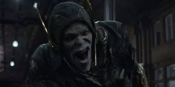 We Know Who Is Playing Corvus Glaive In Avengers: Infinity War