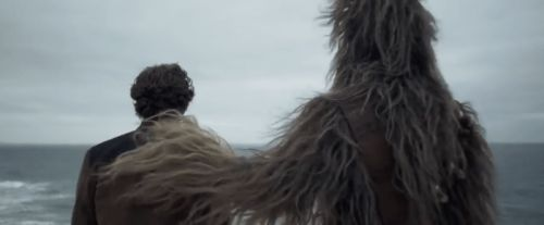 'Solo' Super Bowl Spot: New 'Star Wars Story' Footage Finally Revealed