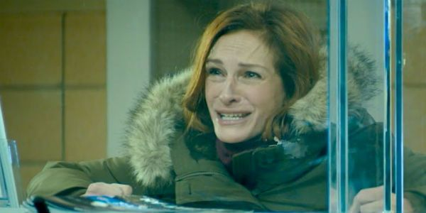 Julia Roberts Does Not Like It When Trolls Call Her Ugly