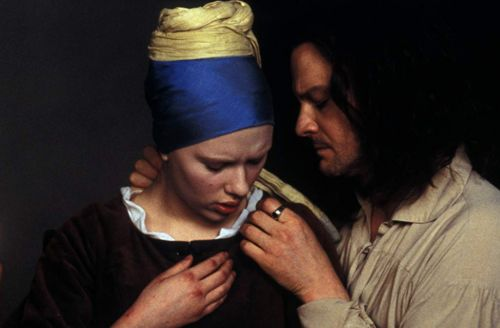 Movie Mini Moment: Falling For Scarlett Johansson Cutting Veggies in 'Girl With A Pearl Earring'