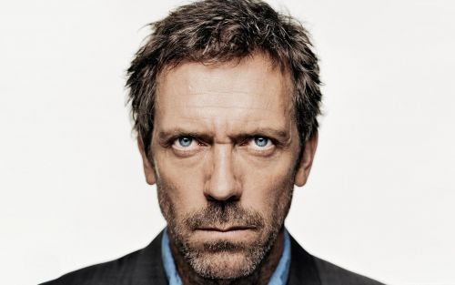 MBTI® Of House MD Characters