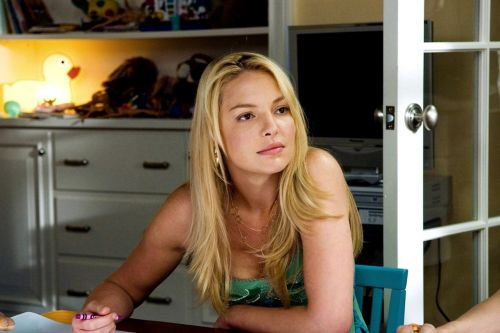 Katherine Heigl Was Right: 'Knocked Up' is Sexist