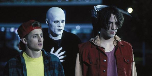 'Bill and Ted 3' Script Resurrects William Sadler's Death