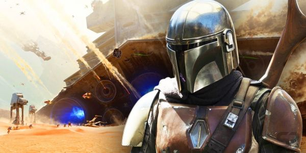 The Mandalorian Can Fill A Force Awakens Gap And Show The Empire's Fall