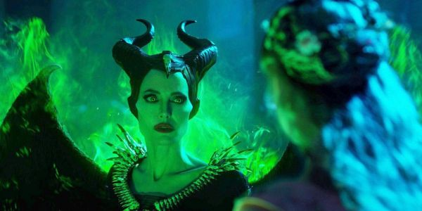 Maleficent: Mistress of Evil Trailer - She's Not the Only Horned Fairy