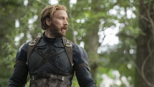 Space-Hopping 'Avengers: Infinity War' Raises The Stakes To Infinity - And Beyond