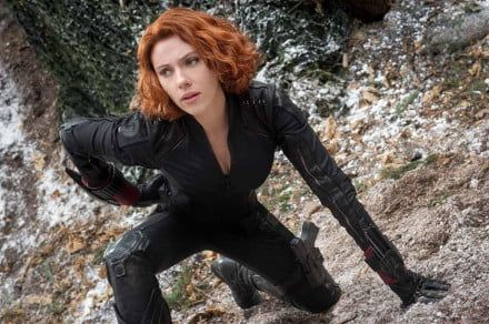 Those Marvel Phase Four leaks are probably fake, and here's why