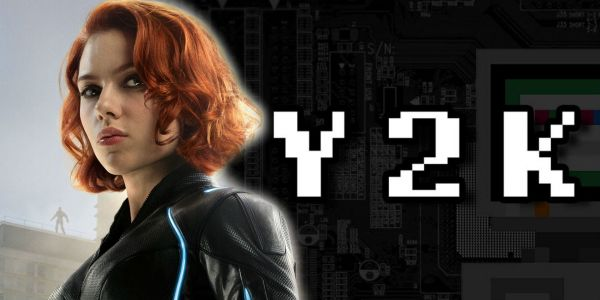 Black Widow Movie Rumored To Feature Y2K Bug