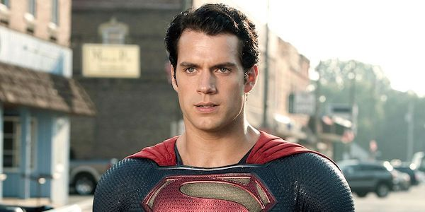 How Henry Cavill's Superman Issues Could Help The DC Universe Streaming Service